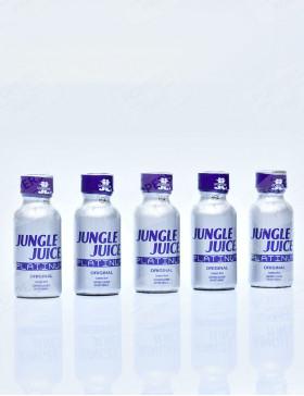 Jungle Juice Platinum 30 ml x5