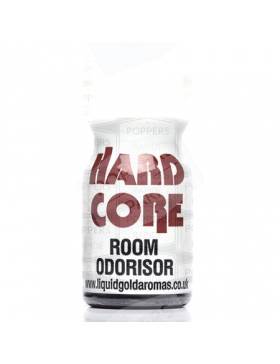 Flacon de Hard Core UK 10ml