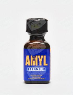 Poppers Amyl Titanium