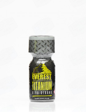 Everest Titanium 15 ml