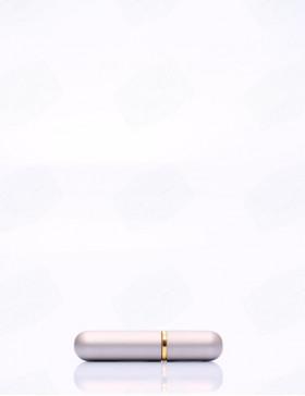 Inhalateur de poppers gris