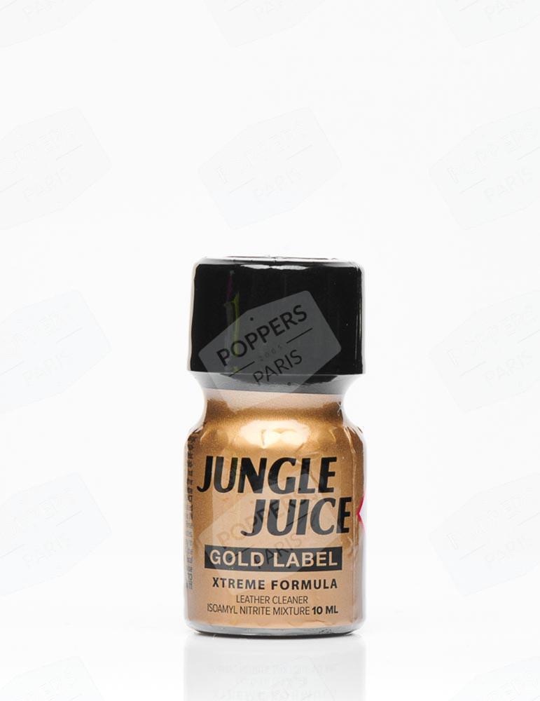 Jungle Juice Gold Label 10ml