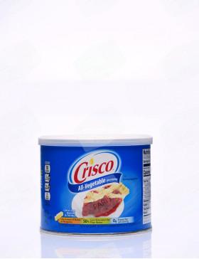 Graisse Crisco 453g - Lubrifiant pour Fist