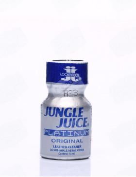 Jungle Juice Platinum Lockerroom 10ml