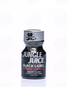 Jungle Juice Black Label Lockerroom 10ml