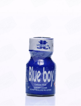 Blue Boy Lockerroom 10 ml
