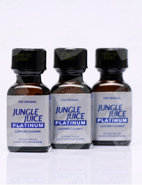 Jungle Juice Platinum 24 ml...
