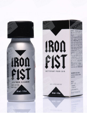 IRON FIST Amyl 30ml