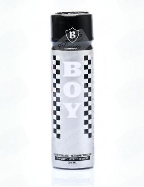 Flacon Poppers Boy